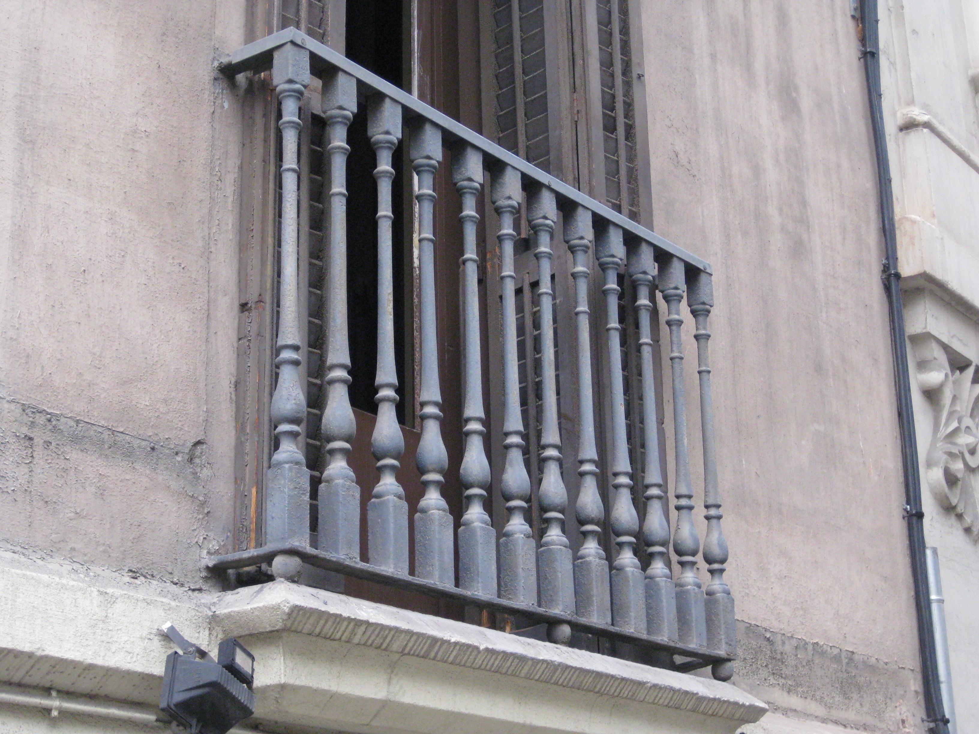 BARANDILLAS ALUMINIO, Accesorios aluminio inoxidable cerrajería